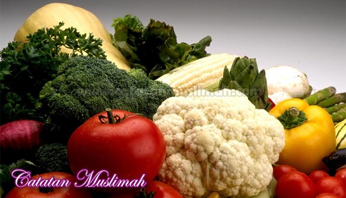 12 Makanan Yang Sangat Baik Untuk Kesehatan Mata