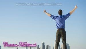 7 Hal Tentang Tanda Orang Yang Sukses Dan Berhasil