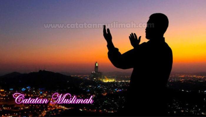 Doa Awal Tahun Dan Akhir Tahun Hijriyah Arab, latin Dan Terjemahannya