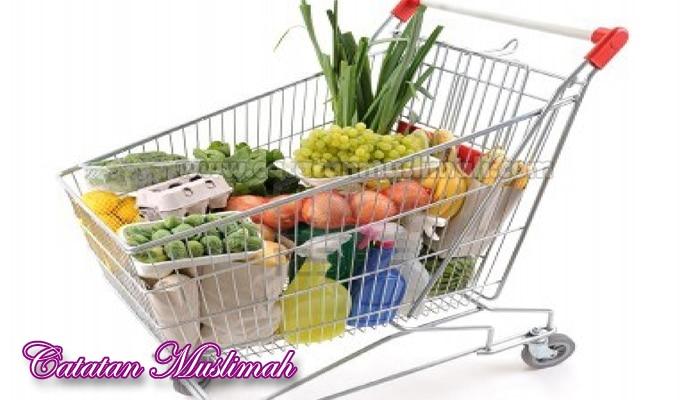 Tips Berbelanja Untuk Mendapatkan Produk Yang Halal