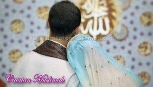 Hak Dan Kewajiban Suami Istri Dalam Islam