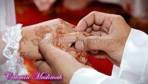 Hukum Pernikahan Dalam Islam Yang Harus Diketahui