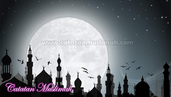 Keutamaan Bulan Muharram Dalam Islam & Kelebihannya