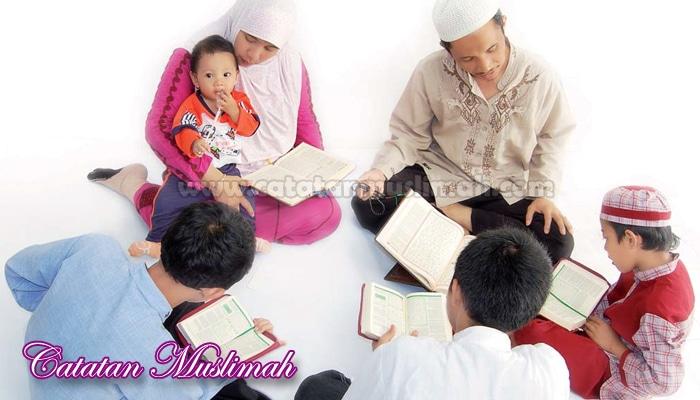 Peran Orang Tua Terhadap Anak Dalam Islam