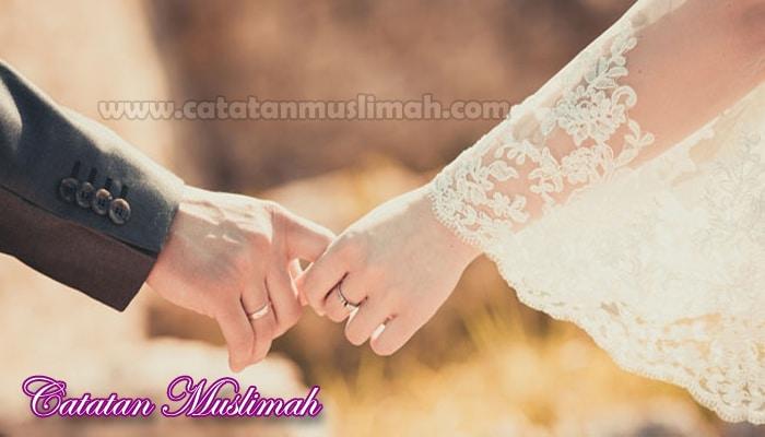 Ketahuilah 9 Tujuan Pernikahan Dalam Islam