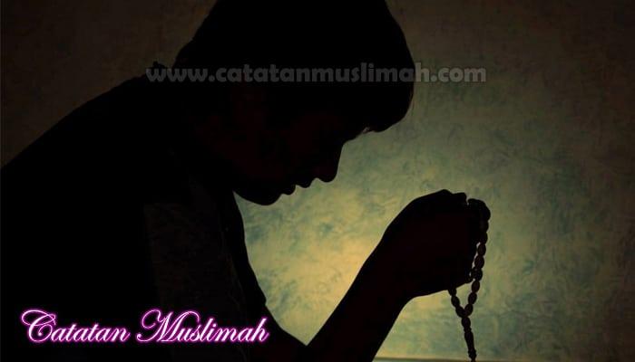 Bacaan Doa Setelah Sholat Wajib Lima Waktu
