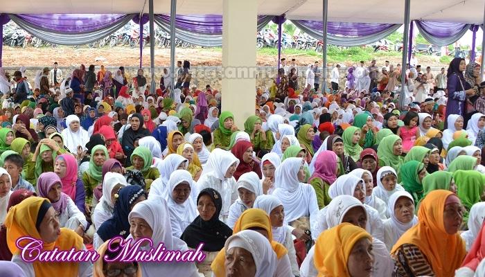 Hukum Perayaan Maulid Nabi Muhamad SAW