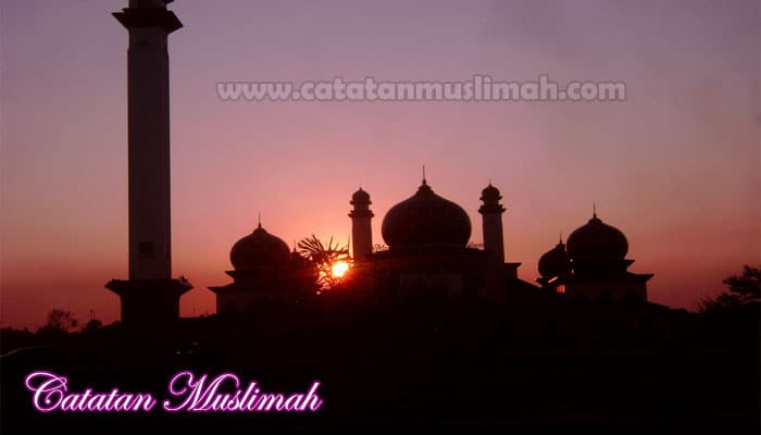 Keutamaan Puasa Senin Kamis Dalam Islam Terdahsyat