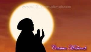 Niat Dan Bacaan Doa Setelah Sholat Tahajud