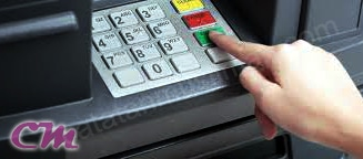 Kuman Dan Bakteri Pada Mesin ATM