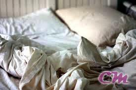 Kuman Pada Tempat Tidur