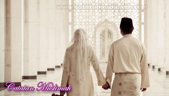 Sifat Dan Kriteria Suami Sholeh Menurut Islam