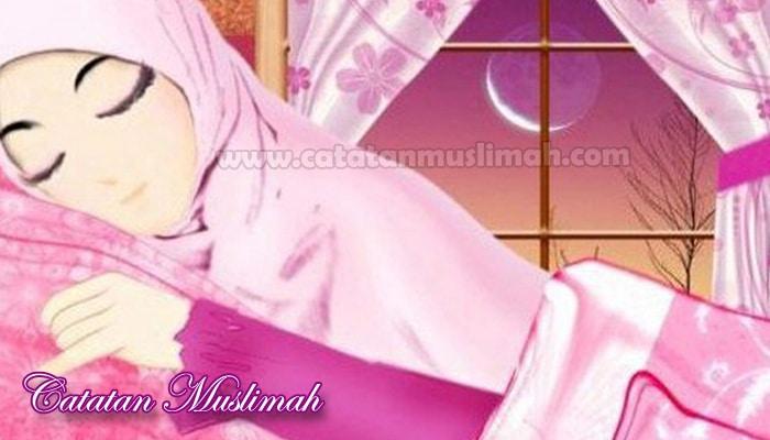 5 Waktu Tidur Yang Dilarang Dalam Islam Dan Wajib Diketahui
