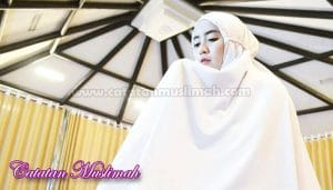 25 Sifat Dan Karakter Wanita Shalihah Dalam Islam