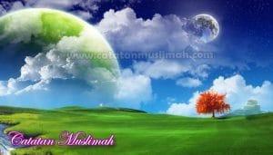 Kisah Nabi Adam Dan Siti Hawa Terlengkap