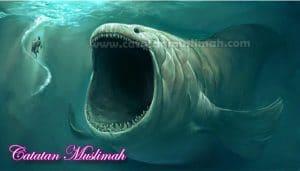 Sejarah Nabi Yunus Secara Singkat Dan Lengkap