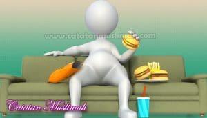 Stop Makan Berlebihan!!! Inilah Larangannya Dalam Islam