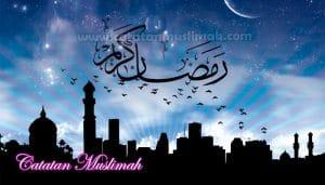 11 Ibadah Sunnah Pada Bulan Ramadhan