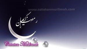 Keutamaan Dan Kistimewaan Bulan Ramadhan