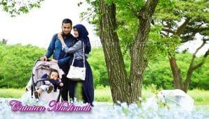 Pilar-Pilar Dalam Menegakkan Keluarga Yang Islami