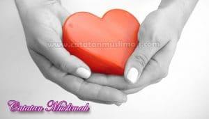 3 Jenis Hati Manusia Menurut Islam Yang Harus Anda Ketahui