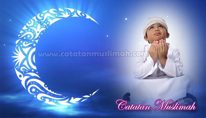 Bacaan Niat Puasa Ramadhan Lengkap Arab, Latin Dan Artinya