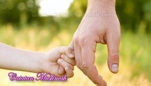 Kata-Kata Indah Untuk Ayah Tercinta