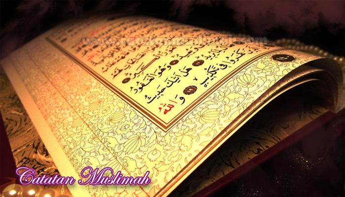 Kumpulan Ayat Al-Qur'an Tentang Puasa
