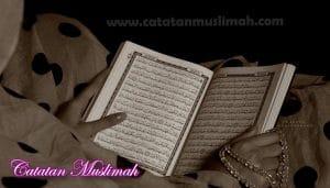 Luar Biasa Dahsyat!!! Selamat Dari Bahaya, Karena Ibu Tengah Membaca Al-Qur'an