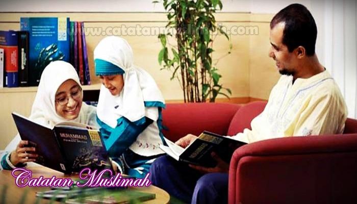 Tips Mengundang Kehadiran Malaikat Rahmat Ke Dalam Rumah