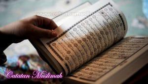 25 Ayat Al-Qur'an Tentang Rezeki Terlengkap