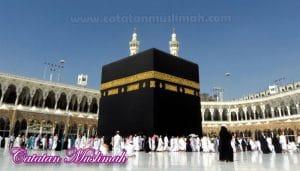 Kumpulan Doa Haji Dan Umrah Lengkap Part 1