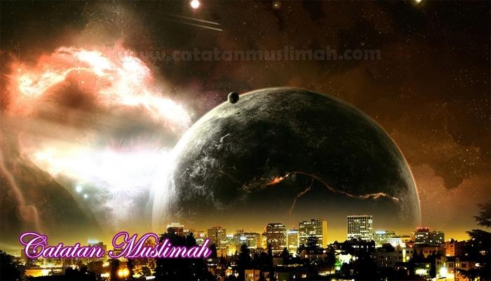 25 Nama Hari Akhir Dalam Islam Dan Artinya Terlengkap