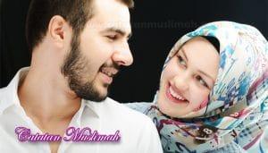 """Inilah 23 Kriteria """"Suami Idaman"""" Wanita Sholihah"""