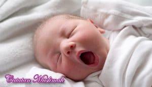 Inilah Hal Yang Harus Dilakukan Saat Anak Baru Lahir