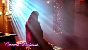 Rumah Itulah Tempatnya Wanita Muslimah