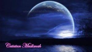 4 Bulan Haram Dalam Islam Dan Keutamaannya