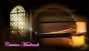 Hafal Al-Qur'an Dan Hadits Tidak Menjamin Masuk Surga