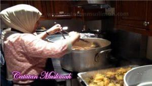 Inilah Alasan Mengapa Istri Sebaiknya Tidak Mengeluh Meskipun Pekerjaan Rumahtangga Sangat Berat