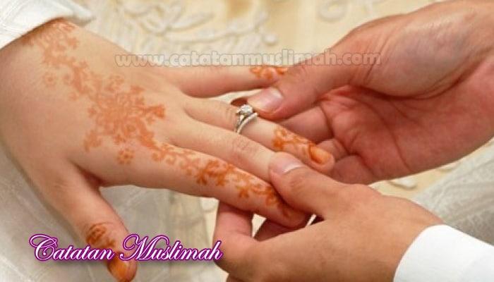 Dalil Tentang Pernikahan Dalam Islam Terlengkap