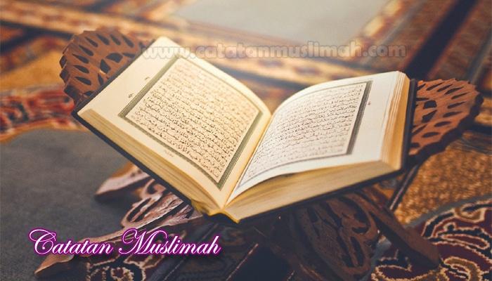 Kumpulan Ayat Alquran Tentang Aqidah Islam Terlengkap