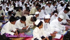Nama Hari-Hari Besar Dalam Islam Dan Penjelasannya