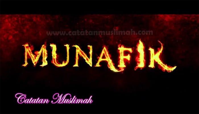 3 Ciri Orang Munafik Dalam Islam Yang Harus Diwaspadai