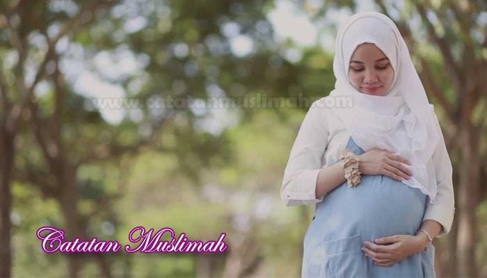 Amalan Dan Doa Doa Ibu Hamil Sesuai Ajaran Islam