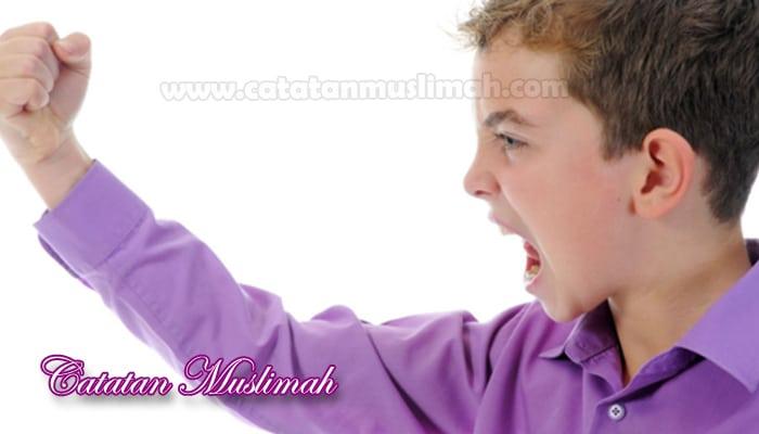 6 Tips Agar Anak Tidak Berkata Kasar Dan Jorok