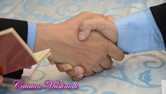 Inilah 5 Rukun Nikah Dalam Islam