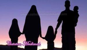 20 Tanda Keluarga Sakinah Yang Penuh Berkah