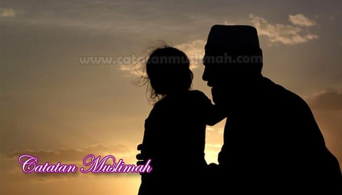 Peran Ayah Dalam Keluarga Menurut Islam
