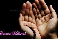Doa Dan Amalan Pembuka Rezeki Yang Halal Dan Berkah
