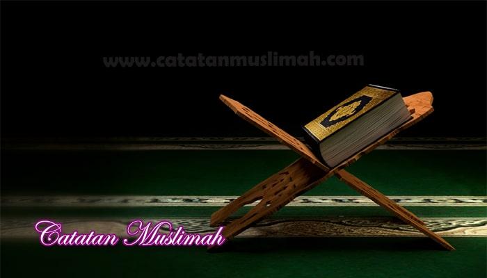 Fungsi Al-Qur'an Bagi Kehidupan Manusia